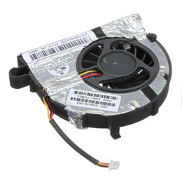 Wholesale New Laptop CPU Cooling Fan for COMPAQ P NC6400 AT00Q000200 V A pins