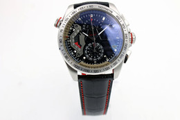 Wholesale Top Quality Fashion Men s Watch mm Caliper Scale Reading Precision Anlong Black Face Since Male Watch
