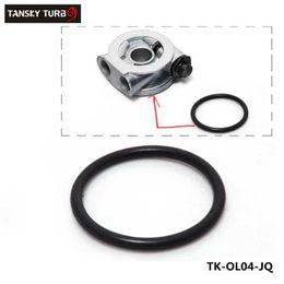 TANSKY- Car Performance Oil Filter Oil Cooler Sandwich Plate Seal Cos worth Part -O Ring TK-OL04-JQ