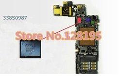 Wholesale The Cirrus Logic Audio IC S0987 Audio Codec for iPhone S