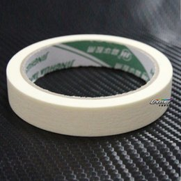 15m roll plasti dip paint tape Masking tape crepe paper tape Intertape Utility Grade Paper Masking Tape MX-T01