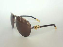 sunglasses brand designer sunglasses gold frame brown lense unisex men or women designer sunglasses