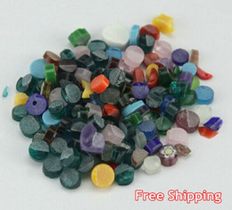 Hot Sale 5bags lot Glass Frits Microwave Kiln Tools Fusing Glass