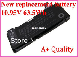 Wholesale High quality HOT Brand New Laptop Battery A1322 for Apple MacBook Pro quot A1278 MB990CH A MB470B A MB470 MB990 MC700 MC724 MD313 Series