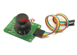 Wholesale-Free shipping PS2 joystick game joysticks module Joystick Module