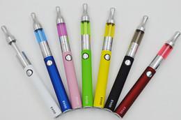 Wholesale Evod Mini Protank Blister Kit evod vv twist battery mini pro tank atomizer e cigarette starter kit blister pack kits
