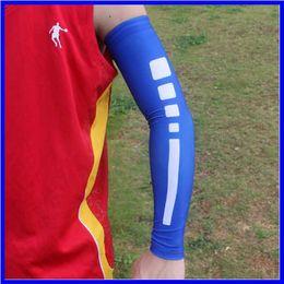 NEW Royal blue elite arm sleeve Compression Sports Digital Camo Baseball Football Basketball