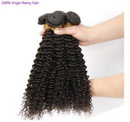 Peut teindre remy extensions de cheveux à vendre-7A Brésilien Remy birmans Cheveux humains 100% vraies Extensions de Cheveux 100g / 1pcs Naturels Faisils de cheveux vierges de couleur noire peuvent être teints