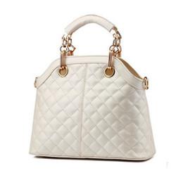 Women Bag 2018 Casual Women Messenger Bag Brand Female High Quality PU Leather Zipper Red Shoulder Bag Woman Handbag