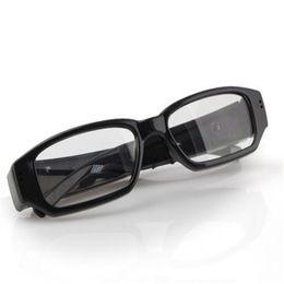 5pcs lot 16GB Mini Sunglasses Camera 720P HD Mini Cam Sunglasses DVR Eyewear Video Recoder Sun Glasses Portable Camera