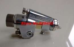 Wholesale Japan Anest Iwata Auto spray gun WA used for production line high pressure Pneumatic spray gun air tools