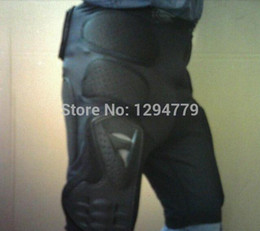 Wholesale Skiing hip pad motorcycle trousers motorcycle protective gear off road pants ride service automobile race armor clothing