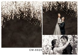 6.5*10FT(200x300CM)Wedding Backgrounds Photography Backdrops Romantic Fonds Fotografia Vinyl Backdrops For Photographic Backdrops cm-6920