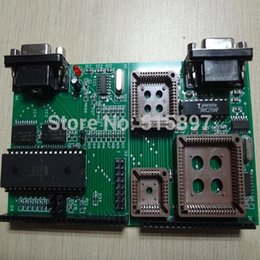 Wholesale TMS and NEC adapters for UPA USB EEPROM Board eeprom adapters for ECU Chip tuning