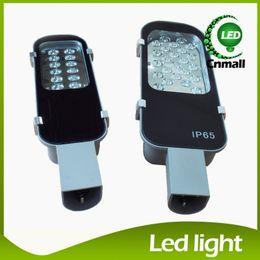 LED Street Floodlight 12W 24W LED Street Light Lamp Outdoor Waterproof LED Road Light Path Light LED Yard Light Lamp IP65 AC 85-265V
