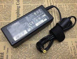 Wholesale High Quality Laptop AC Adapter Battery Charger For Acer Extensa Aspire G