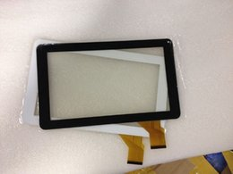 High quality Replacement Capacitive Usb Touch Screen Digitizer Panel For 9 inch XN1352V1