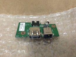 Wholesale DC POWER JACK USB IN BOARD FOR ASUS X401U X501U SERIES XJ1IB0000 N4OIO1000