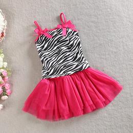 leopard print girls clothing Spaghetti Strap tank tops skirt 2 piece baby girls tutu skirt set leopard girls set free shipping in stock