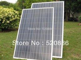 Wholesale 200w v solar panel kit Advanced RV Solar kit x w solar panel