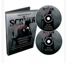 Wholesale The Scryer Project Andrew Gerard The Scryer Project Richard Webste Romhany ISO format magic trick send by email