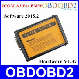 Wholesale Professional Diagnostic Tool ICOM A3 Hardware V1 Software Icom A3 B C Auto Interface And Program Function