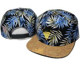 Wholesale Hater Snapback Hat Black Leather Intrecciato Brim Gold Logo foamposite metallic