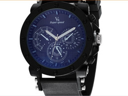 2015 arrivals New V6 Fashion Casual Quartz Men Watches Blu-ray Wristwatch Dropship silicone Clock Fashion Hours Dress Watch CHRISTMAS GIFT