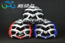 Wholesale-Free shipping ORBEA Flux Helmet climbing bike   BMX   Mountain Bike integrally molded helmet -Bicycle FOX helmet