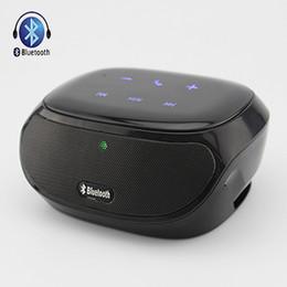 Boîte de haut-parleur de radio en Ligne-Détail NFC HIFI Portable sans fil Bluetooth Speaker radio fm doubles haut-parleurs subwoofer mini-boîte son boombox expédition libre, dandys