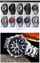 HOT Sell CURREN Men Watches Top Brand Luxury Men Military Wrist Watches Full Steel Men Sports Watch Waterproof Relogio Masculino