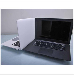 Wholesale 14 inch Netbooks Dual Core Intel Celeron N2815 Mini Laptop GB RAM MAX SSD HDD DDR3 Ultrathin Win8 windows webcam HDMI Notebook