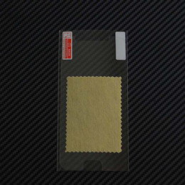 Pantallas digitales en venta-Alta calidad de la pantalla antideslumbrante Guardia Mate Protector de pantalla para Samsung Galaxy S6 huella digital anti película protectora