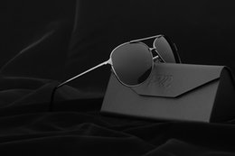 new luxury sunglasses hut attitude sunglasses gold frame square metal frame vintage style outdoor design classical model top quality