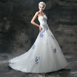Wholesale 2016 Best Tailor Made Top Selling China porcelain Fashion Dresses with Oriental Applique Elements Wedding or Gowns