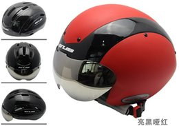 Wholesale Brand New GUB TT dual summer and winter multifunction Integrally molded high quality Thickened and hard Bicycle helmet