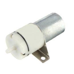 Wholesale Best Promotion DC5V V Mini Small Motor Mute Aquarium Fish Tank Air Pump DIY