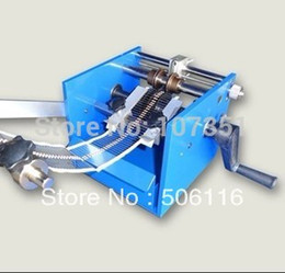 Wholesale free ship F type Resistor Axial Lead bend cut form machine