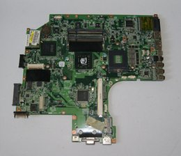 Wholesale-Laptop motherboard MS-17221 for MSI GX720 motherboard with Intel DDR2 Non-integrated fully test and free shipping