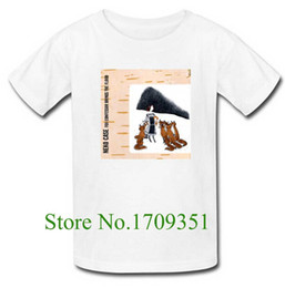 T-Shirts Fox Confessor Brings the Flood Neko Case Printed Men Casual Cotton Short T Shirt Free Shipping