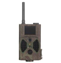 La caza cámara de exploración gsm en venta-Juego caza gsm rastro exploración cámara de caza espion espias infrarrojos fauna cámara ocultos al aire libre cámaras de seguridad cam