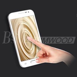 Samsung Galaxy Core Prime G3608 Core Max G5108Q Core 2 G355H Core I8262 Neo I9060 Tempered Glass Screen Protector 0.2MM 9H Explosion Proof