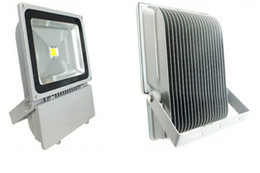 100W LED Reflector Project Flood Light AC 85-265V 100 Watt Lamp Warm white Cool white Red Yellow Blue Green Floodlight Outdoor Waterproof