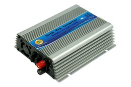 Wholesale 22 v W Solar High Frequency Pure Sine Wave Grid Tie Inverter Output V hz hz For Alternative Energy