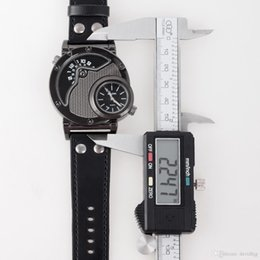 Wholesale New OULM the radium manufacturer supply fashion men watch locations outdoor sports HP9591 white shell