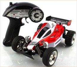 Wholesale 2016 New GIFT Child Electric toy RC Car High speed Remote Control Charge Car toys High Speed Remote Control Car Automobile model