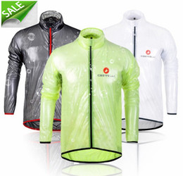Wholesale 2015 Pro team Cycling raincoat dust coat wind bike jacket jersey Bicycle raincoat windbreak Waterproof Windproof mtb cycling raincoat