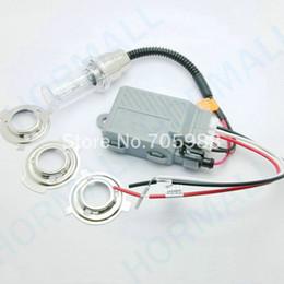 Motorcycle headlight 12v 35w motor hid kit H4 H6M BA20D motorcycle hid bi-xenon light headlamp 6000k 5000k 43000k 8000k 10000k