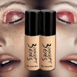 professional makeup waterproof Stick Hide Blemish Dark Circle Cream 3ce foundation make up liquid concealer for face palette