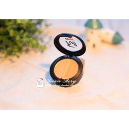 Wholesale Korea Amore Full Cover color facial acne concealer to cover dark circles eye concealer lips